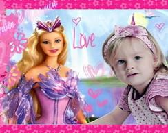 Adesivo ,barbie ou no seu tema desejado!