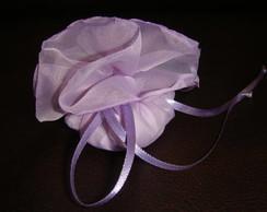 Saquinho multifuncional - lil�s