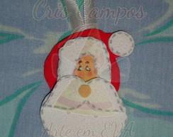 Papai Noel Pequeno