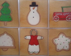 Natal Country Cookies