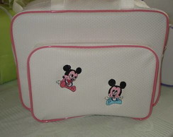 Bolsa tuma do Mickey