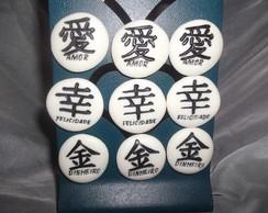 �m� de Ideograma Japon�s