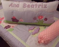 Enxoval de Ber�o - Ana Beatriz