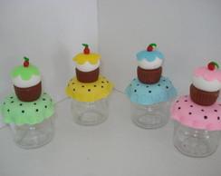 Potinho Cupcake