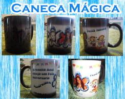 Caneca M�gica