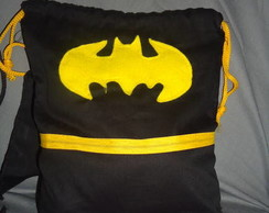 Mochila do batmam