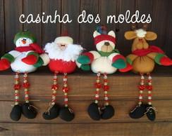 APOSTILA 4 Amigos de Natal