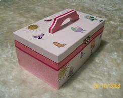 Caixa de rem�dios - Farmacinha