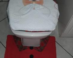 Jogo de banheiro Natal