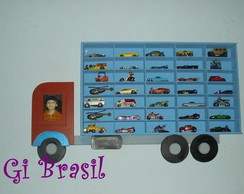 Caminh�o Hot Wheels