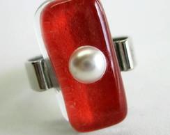 Anel de Vidro / Glass Ring