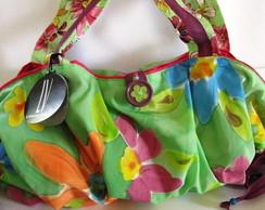 Bolsa-toalha para praia