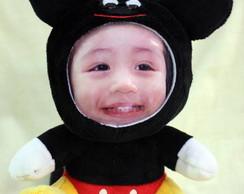 Mini Mania 3D Mickey