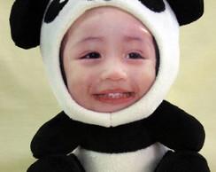 Mini Mania 3D Panda
