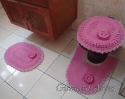Jogo de banheiro - BNH 021