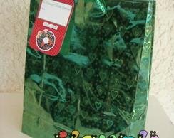 Tag para presente de Natal - kit com 10