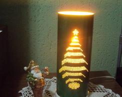 Lumin�ria Arvore Natalina