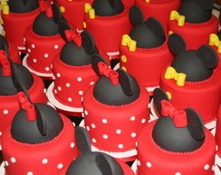 Bolos - Mickey e Minnie