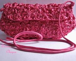 Bolsa al�a vari�vel rosa pink