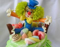 Pote para doces