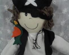 Pirata - Capit�o