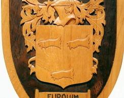 Bras�o da fam�lia Furquim