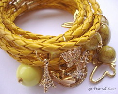 Pulseira Yellow Dream