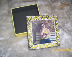 Caixa personalizada - Foto - pequena