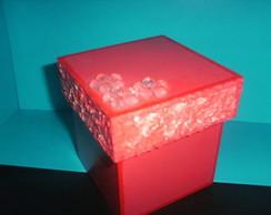 Caixa Presente em MDF