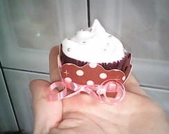 Mini cupcake de lim�o