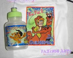 Squeeze + Sacolinha Personalizados