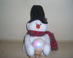 Boneco de Neve amig�o