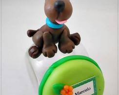 Baleiro Scooby Doo
