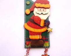 Papai Noel para Porta