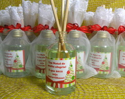 Mini aromatizador 60 ml - natal
