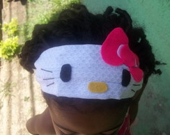 Tiara Hello Kitty