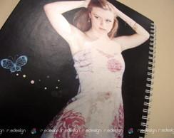 Caderno de Mensagens Ana Beatriz