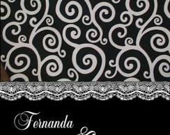 Convite de casamento Fernanda e Ricardo