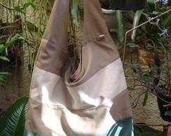 Bolsa tipo sacola