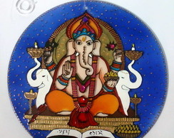 Mandala Ganesha 25cm