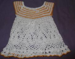 Vestido Infantil LA018