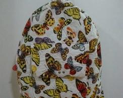 Mochila borboletas
