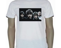 camiseta Arctic Monkeys faces