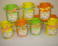 Mini-Leiteira Personalizada - 400ml