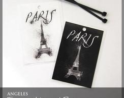 Kit Tag Mala Paris - 2 tags