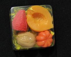 Kit mini sabonetes
