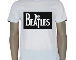 Camiseta The Beatles Cl�ssica