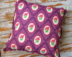 Capa para almofada Purple