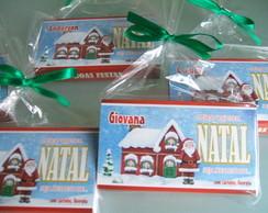 Caixa Bis de Natal