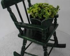 Cadeira de Balan�o